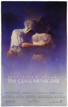 The Glass Menagerie - Movie Poster (xs thumbnail)