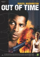 Out Of Time - Italian Movie Poster (xs thumbnail)