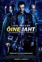 Run All Night - Estonian Movie Poster (xs thumbnail)