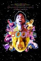Kaboom - DVD cover (xs thumbnail)