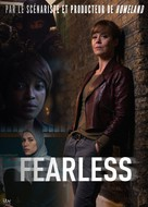 """""""Fearless"""" - French DVD movie cover (xs thumbnail)"""