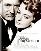 An Affair to Remember - Blu-Ray movie cover (xs thumbnail)