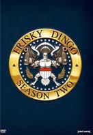 """Frisky Dingo"" - Movie Cover (xs thumbnail)"