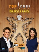 """""""Top Chef Masters"""" - Movie Poster (xs thumbnail)"""
