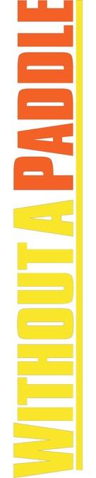 Without A Paddle - Logo (xs thumbnail)