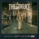 """The Deuce"" - Movie Poster (xs thumbnail)"