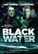 Black Water - British Movie Cover (xs thumbnail)