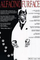 """ALF"" - Movie Poster (xs thumbnail)"