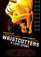 Wristcutters: A Love Story - Movie Poster (xs thumbnail)