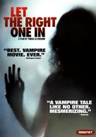 Låt den rätte komma in - DVD cover (xs thumbnail)