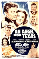 An Angel from Texas - Movie Poster (xs thumbnail)