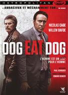 Dog Eat Dog - French Movie Cover (xs thumbnail)