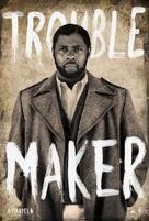 Mandela: Long Walk to Freedom - Teaser movie poster (xs thumbnail)