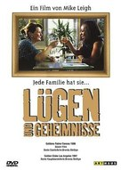 Secrets & Lies - German Movie Cover (xs thumbnail)