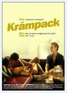 Krámpack - Spanish Movie Poster (xs thumbnail)