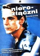 Dead Ringers - Polish DVD movie cover (xs thumbnail)