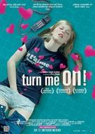 Få meg på, for faen - German Movie Poster (xs thumbnail)