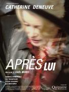 Aprés lui - French Movie Poster (xs thumbnail)