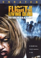 Flight of the Living Dead: Outbreak on a Plane - DVD cover (xs thumbnail)