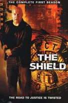 """The Shield"" - Movie Cover (xs thumbnail)"