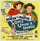 Once Upon a Horse... - Movie Poster (xs thumbnail)