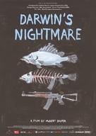Darwin's Nightmare - Swiss Movie Poster (xs thumbnail)