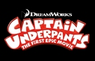 Captain Underpants - Logo (xs thumbnail)