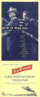 3:10 to Yuma - Movie Poster (xs thumbnail)