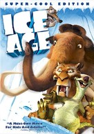 Ice Age - DVD cover (xs thumbnail)