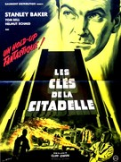 A Prize of Arms - French Movie Poster (xs thumbnail)