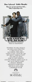 Trading Places - Movie Poster (xs thumbnail)