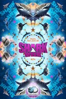 """Shark Week"" - Movie Poster (xs thumbnail)"