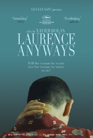 Laurence Anyways - Movie Poster (xs thumbnail)