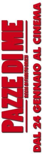 Pazze di me - Italian Logo (xs thumbnail)