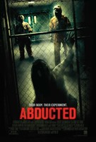 Abducted - Movie Poster (xs thumbnail)