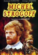 Michel Strogoff - French DVD cover (xs thumbnail)