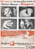 Niagara - Movie Poster (xs thumbnail)
