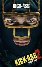 Kick-Ass 2 - Movie Poster (xs thumbnail)