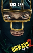 Kick-Ass 2 - Movie Poster (xs thumbnail)