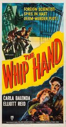 The Whip Hand - Movie Poster (xs thumbnail)