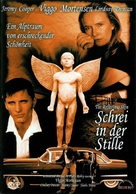 The Reflecting Skin - German Movie Cover (xs thumbnail)
