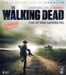 """""""The Walking Dead"""" - French Movie Cover (xs thumbnail)"""