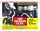 Le clan des Siciliens - Movie Poster (xs thumbnail)