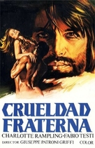 Addio, fratello crudele - Spanish Movie Poster (xs thumbnail)