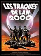 Turkey Shoot - French Movie Poster (xs thumbnail)