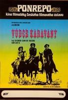 Wagon Master - Czech Movie Cover (xs thumbnail)