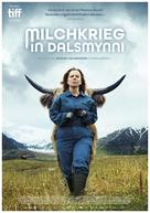 Héraðið - German Movie Poster (xs thumbnail)