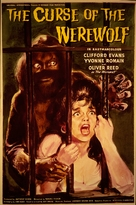 The Curse of the Werewolf - British Movie Poster (xs thumbnail)