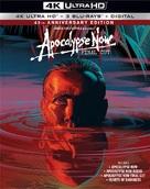 Apocalypse Now - Blu-Ray movie cover (xs thumbnail)
