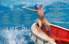 Life of Pi - For your consideration movie poster (xs thumbnail)